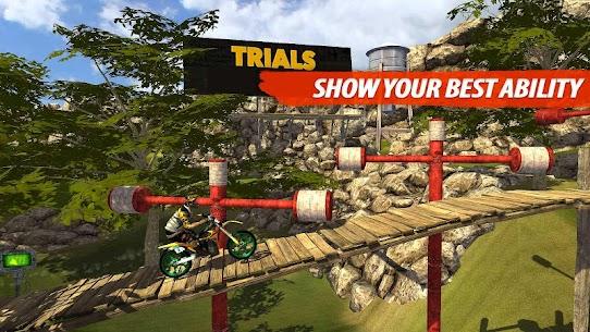 Bike Racing 2 : Multiplayer 4