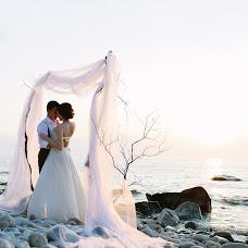 Wedding photographer Aleksandra Aleksandrova (Komsa). Photo of 19.07.2016
