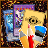 Card Maker for YugiOh Duel TCG