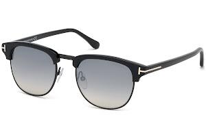 b93aa7e8ad Comprar Gafas de sol Tom Ford Henry FT0248 C51 55J (coloured havana ...