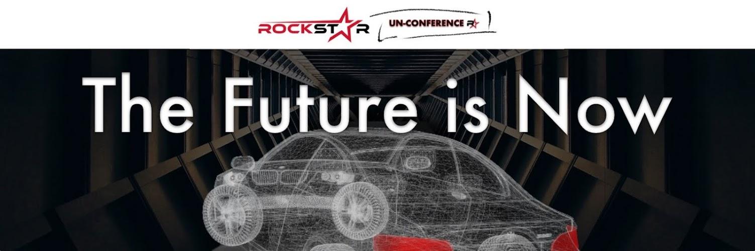 Rockstar Future of Automotive Retail Tour | Seattle WA | October 7, 2019