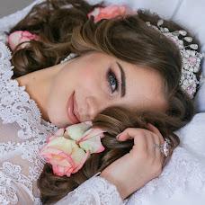 Wedding photographer Yuliya Agarkova (jaga11). Photo of 29.01.2017