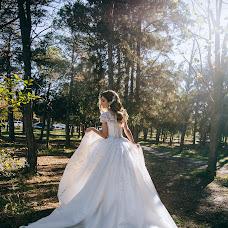 Wedding photographer Medina Garunova (nikki). Photo of 08.01.2017