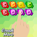 Crush Hero icon