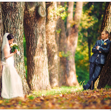 Wedding photographer Artem Aristarkhov (astema1). Photo of 02.10.2014
