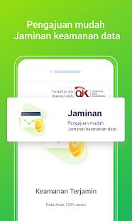 App AdaKami - Pinjaman Uang Tunai Dana Online APK for Windows Phone