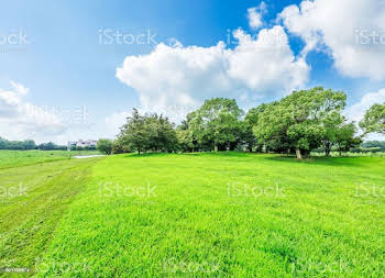 Terrain à bâtir 516 m2