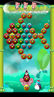 Bubble Birds- screenshot thumbnail