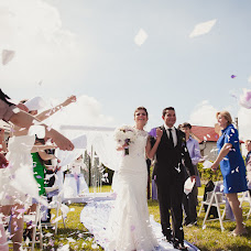 Wedding photographer Oksana Koren (oxanakoren). Photo of 24.02.2016