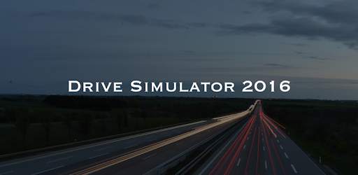 Drive Simulator for PC