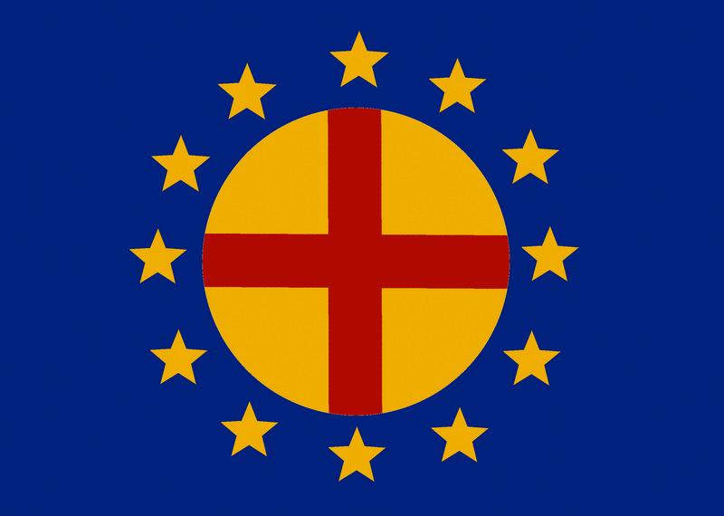 Richard von Coudenhove-Kalergi & Pan-Europa