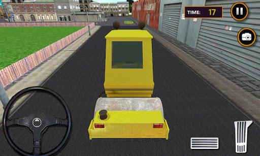 City Road Loader 2.5 screenshots 2