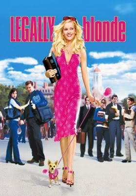 legally blonde movies tv on google play. Black Bedroom Furniture Sets. Home Design Ideas