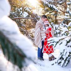 Wedding photographer Mariya Gucu (MariaGutsu). Photo of 19.01.2018