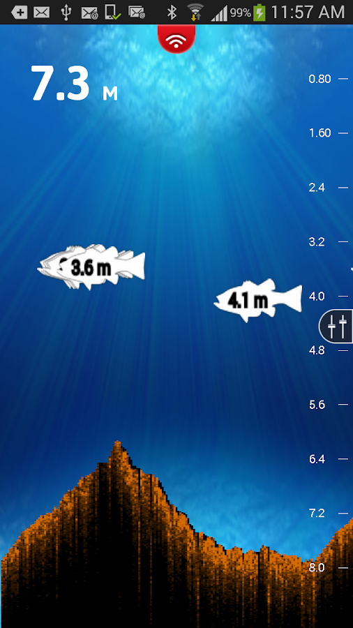 FishHunter Pro- screenshot