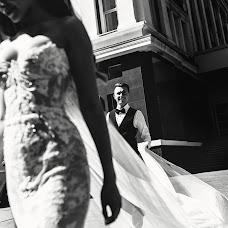 Wedding photographer Lena Valena (VALENA). Photo of 29.08.2017