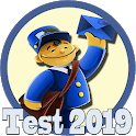 TestOpos Correos 2020 icon