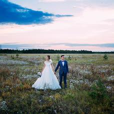 Wedding photographer Makarov Maksim (Maxsa94). Photo of 10.08.2017