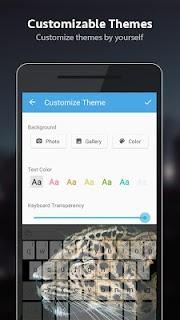 TouchPal Emoji Keyboard screenshot 05