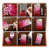 DIY Phone Case ideas