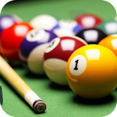 Pool Billiards Balls