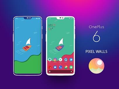 Pixel walls v2018 b1052 [Patched] APK [Latest] 2