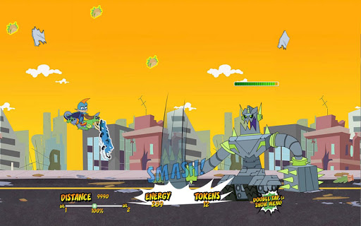 Johnny Test 1.0.38 screenshots 20