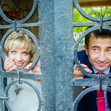 Wedding photographer Elena Milostnykh (shat-lav). Photo of 31.10.2015