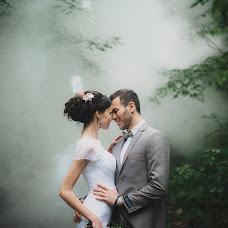 Wedding photographer Elmir Gabidullin (egphoto). Photo of 20.08.2015