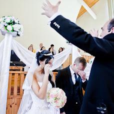 Wedding photographer Olga Kolmakova (Oljvaddd). Photo of 06.06.2016