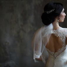 Wedding photographer Roman Kupriyanov (r0mk). Photo of 09.04.2017
