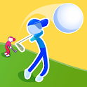 Golf Race icon