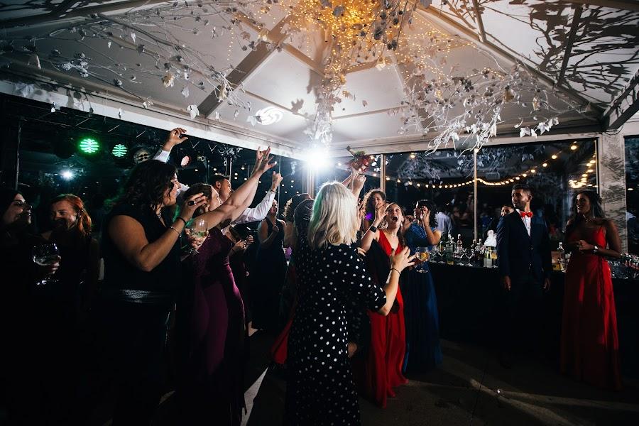 Wedding photographer Vera Fleisner (Soifer). Photo of 22.04.2019