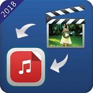 Video to Audio Converter APK icon