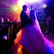 Wedding photographer Natalya Timanova (Timanova). Photo of 09.04.2017