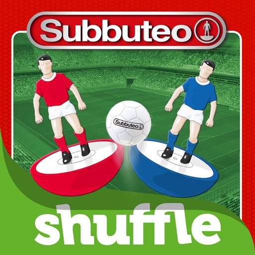 Subbuteo By Shufflecards