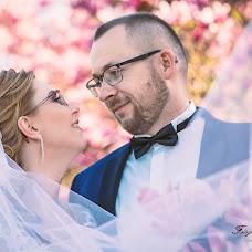 Fotograf ślubny Krzysztof Bednarczyk (krzysztofbed). Zdjęcie z 15.03.2019