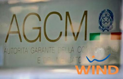 Multa di 500.000 euro a Wind per i rinnovi ogni 4 settimane