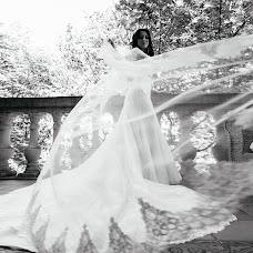 Wedding photographer Egor Novikov (novikovegor). Photo of 29.10.2017