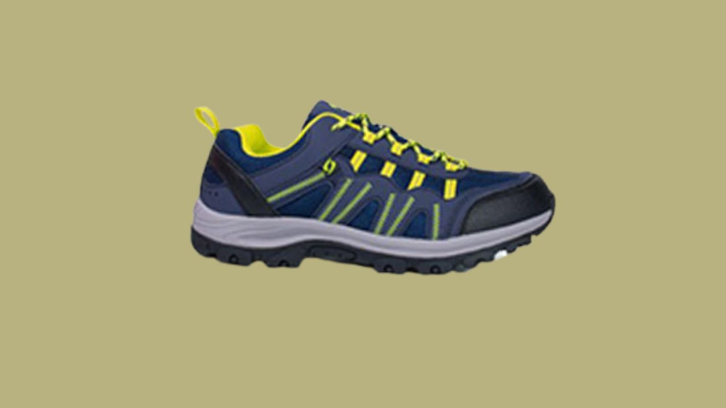 7. S Sports S SPORTS Dorm รองเท้าเดินป่าผู้ชาย