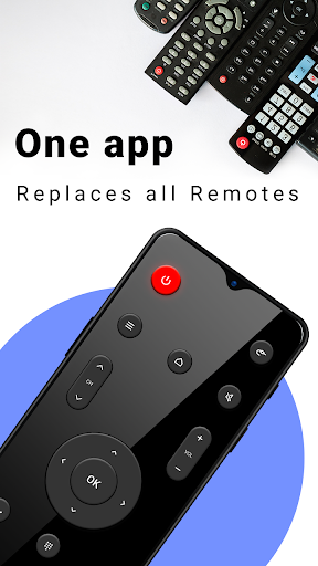 Remote Control for TV screenshot 2