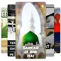 Islamic Full Screen Video Status icon