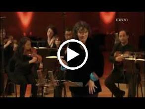 Video: Vivaldi Cor mio che prigion sei (Atenaide) -  Nathalie Stutzmann