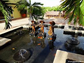 Photo: #012-Le Club Med Cancún Yucatán.