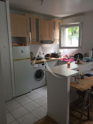Location appartement 2 pièces 42,54 m2