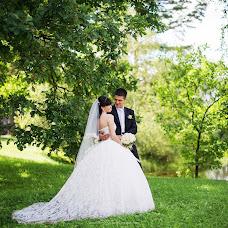 Wedding photographer Anastasiya Burlacheva (Burlacheva). Photo of 12.10.2016
