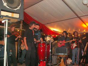 Photo: German tour 2006