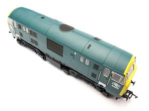 Photo: D1000A Class 22