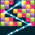 Bricks Breaker - Spoonz x Blocks apk