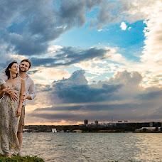 Fotógrafo de casamento Daniel Santiago (DanielSantiago). Foto de 29.09.2018